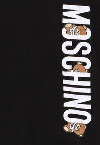 MOSCHINO - Sweater - black - 3
