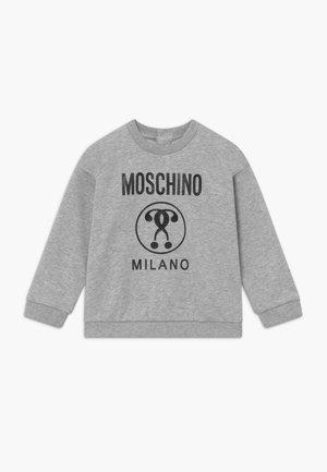 Sweater - grigio chiaro