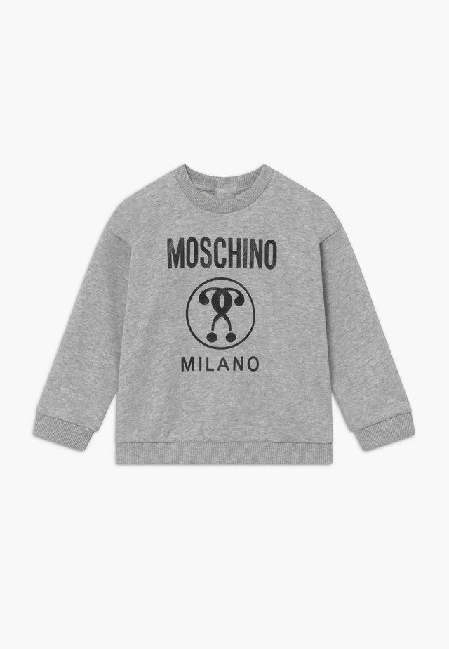 Sweatshirt - grigio chiaro