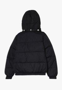 MOSCHINO - PADDED JACKET - Down jacket - black - 1