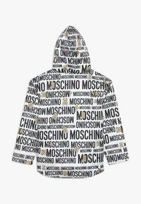 MOSCHINO - JACKET - Välikausitakki - optic white - 1
