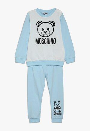 GIFT BOX - Pyjama set - baby sky blue