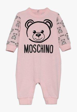 BABYGROW WITH GIFT BOX - Pyjama - sugar rose