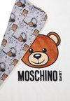 MOSCHINO - BLANKET - Manta infantil - cloud