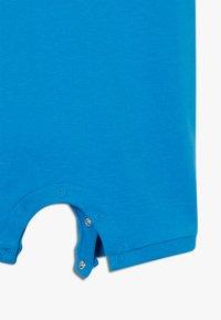 MOSCHINO - ROMPER HAT GIFT SET - Čepice - french blue - 2