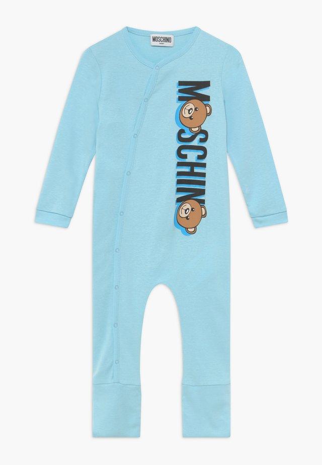 BABYGROW GIFT BOX - Cadeau de naissance - baby sky blue