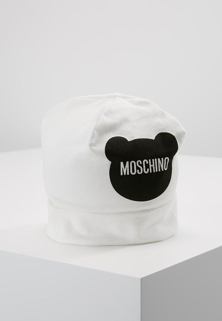 MOSCHINO - HAT BABY - Muts - cloud