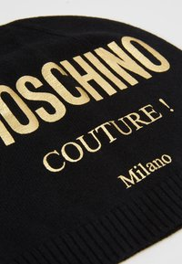 MOSCHINO - Pipo - black - 3