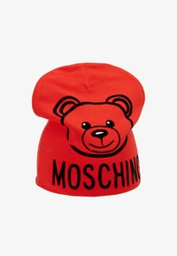 MOSCHINO - HAT - Bonnet - poppy red - 1