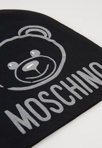 MOSCHINO - HAT - Čepice - black - 2