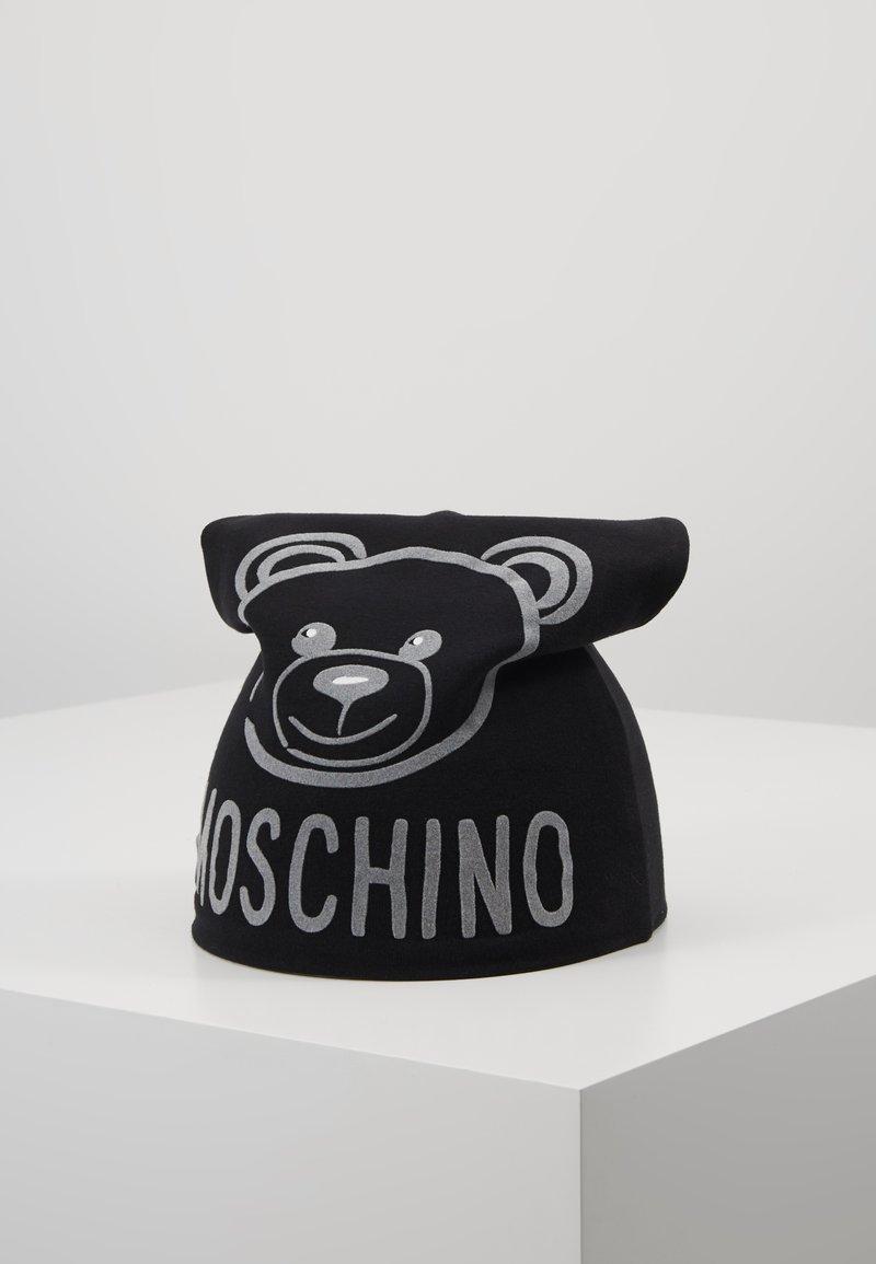 MOSCHINO - HAT - Mütze - black