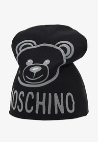 MOSCHINO - HAT - Čepice - black - 1