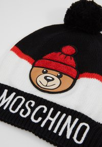 MOSCHINO - HAT - Beanie - black - 2
