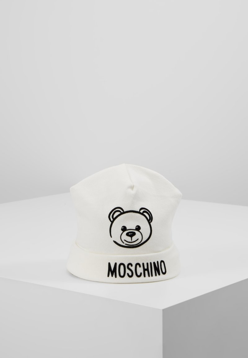MOSCHINO - HAT - Czapka - cloud