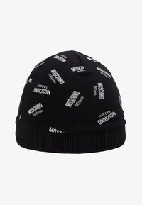 MOSCHINO - HAT - Bonnet - black - 2