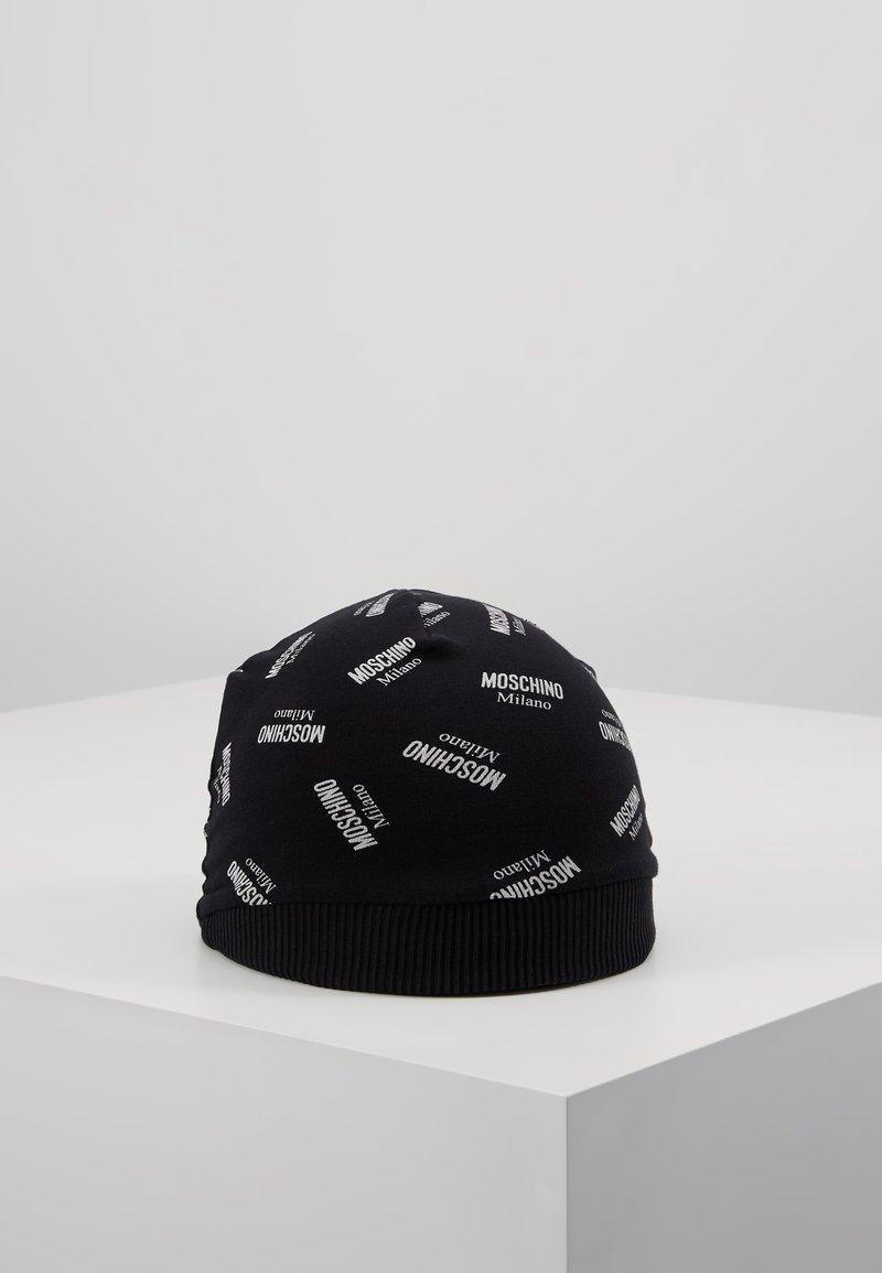 MOSCHINO - HAT - Gorro - black
