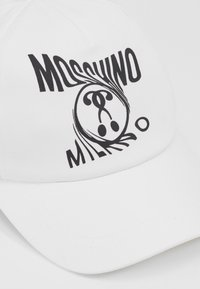 MOSCHINO - Casquette - optical white - 2