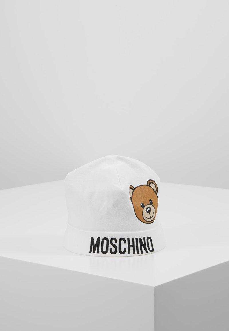 MOSCHINO - HAT - Beanie - cloud