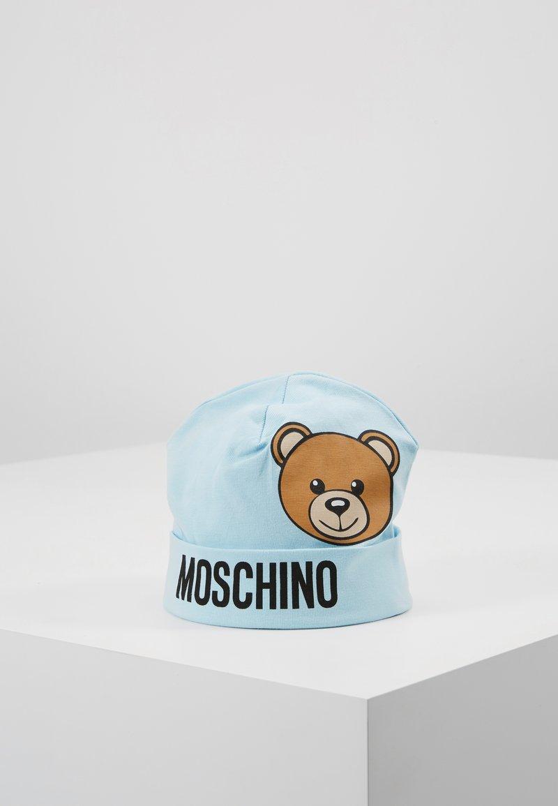 MOSCHINO - HAT - Berretto - baby sky blue