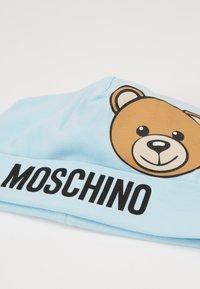 MOSCHINO - HAT - Berretto - baby sky blue - 2