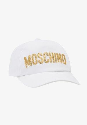 HAT - Kšiltovka - optical white