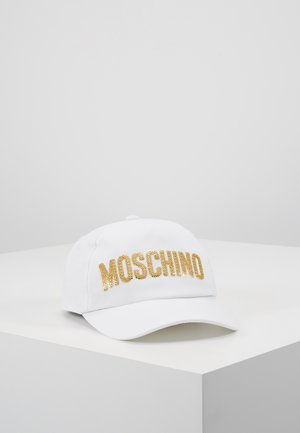 HAT - Casquette - optical white