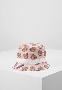 MOSCHINO - HAT - Hatte - rose - 0