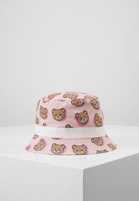 MOSCHINO - HAT - Hatte - rose - 3