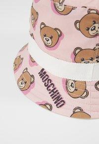 MOSCHINO - HAT - Hatte - rose - 2
