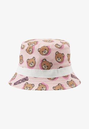HAT - Hat - rose