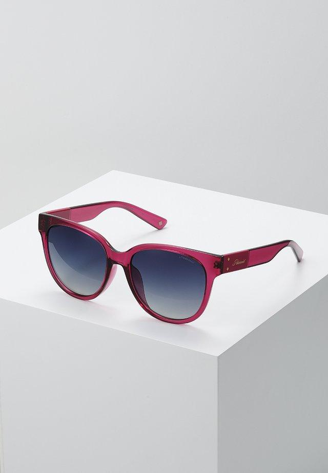 Sunglasses - cherry