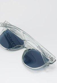 Polaroid - Sonnenbrille - grey - 3