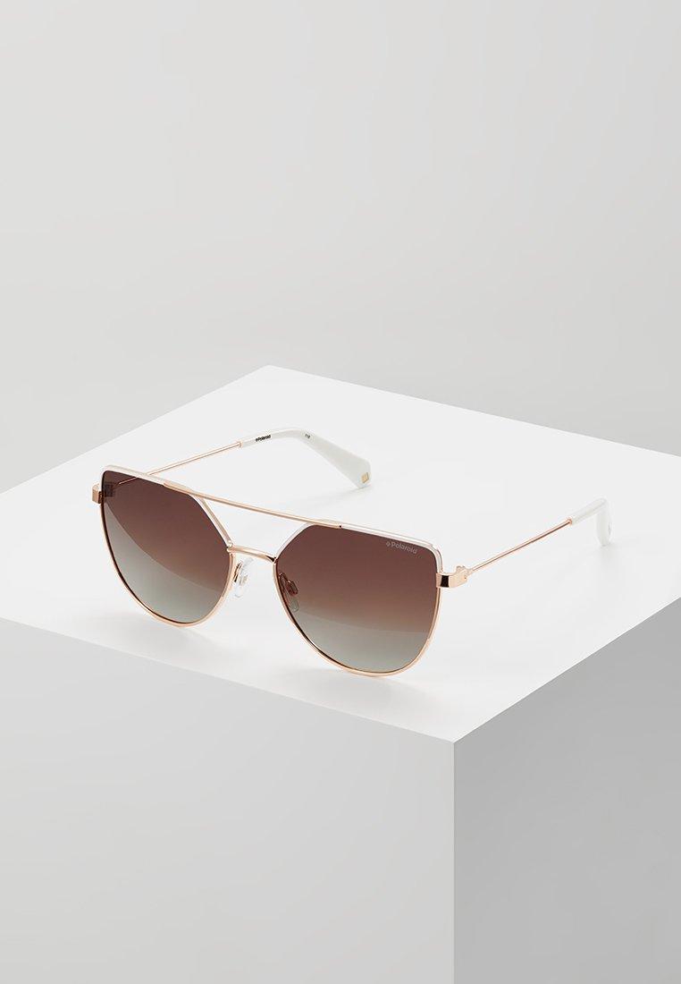 Polaroid - Sunglasses - white