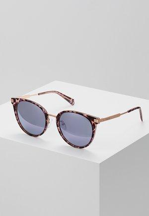 Sonnenbrille - lilac