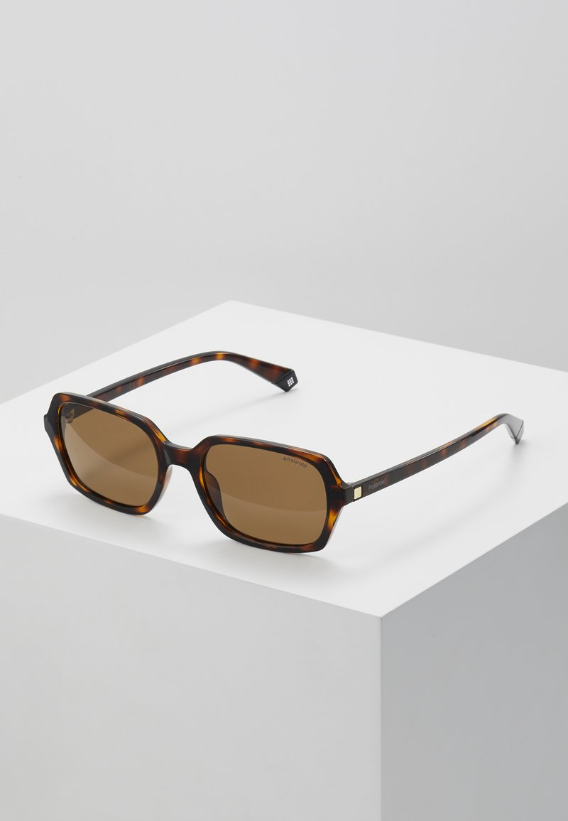 Polaroid - Sonnenbrille - brown