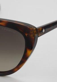 Polaroid - Gafas de sol - brown - 3