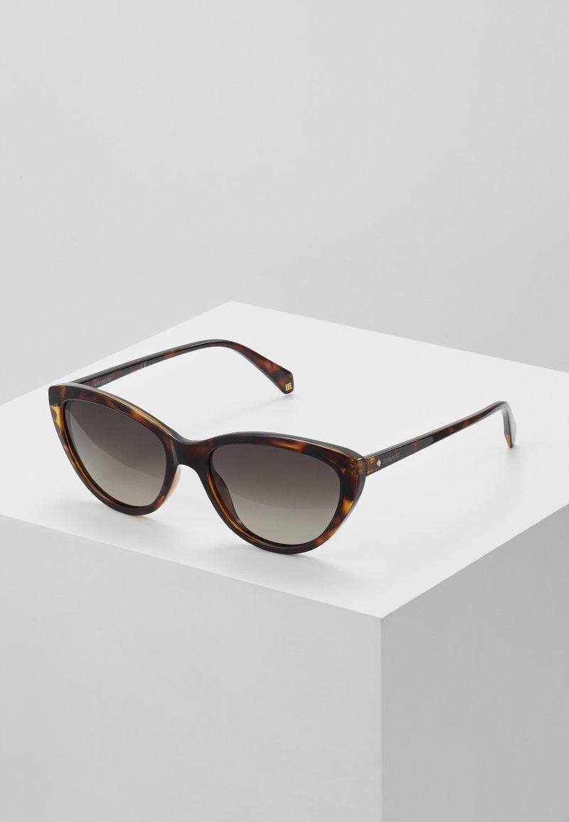 Polaroid - Solglasögon - brown