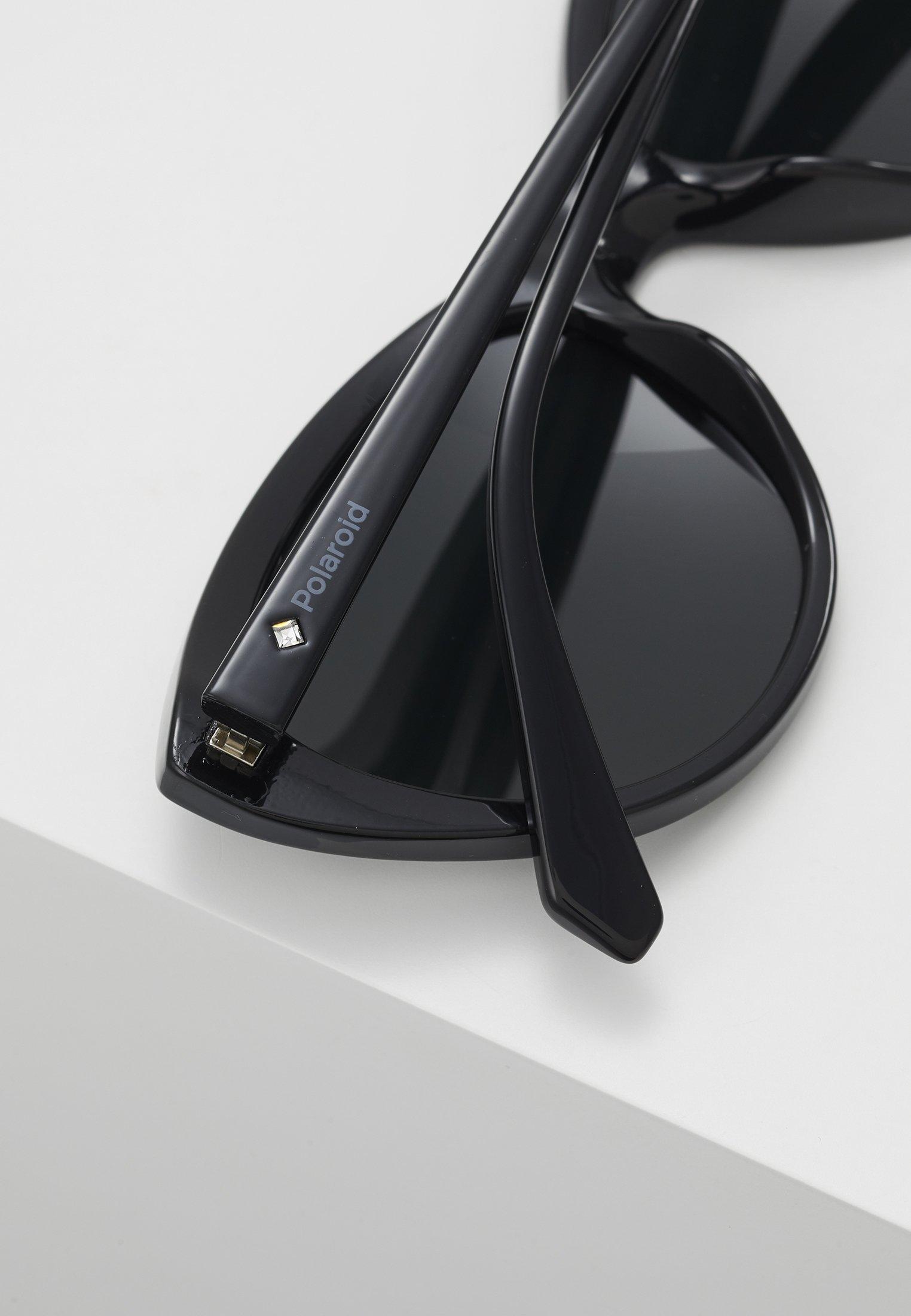 Polaroid Solglasögon - black