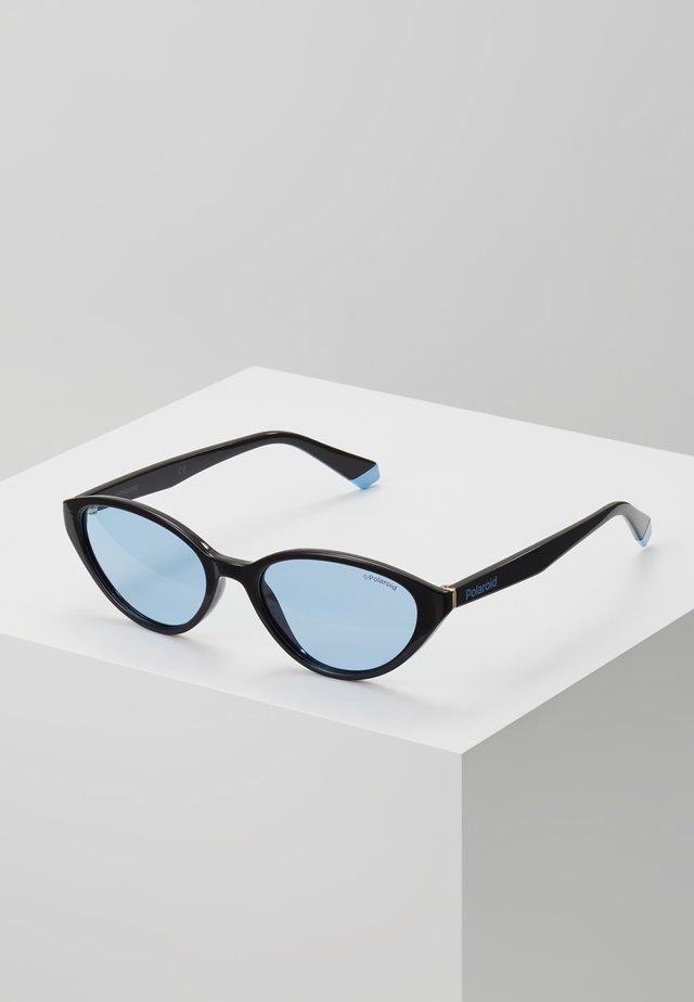 Lunettes de soleil - black/azure