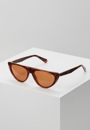 Sluneční brýle - orange
