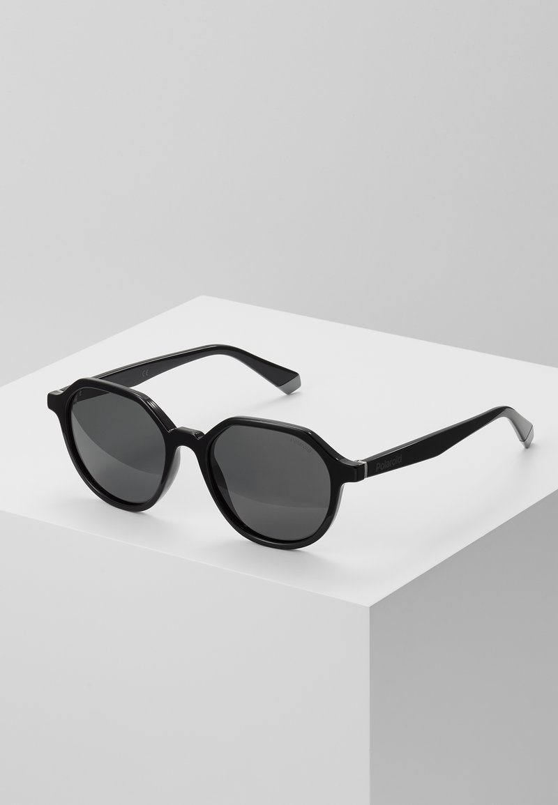 Polaroid - Sonnenbrille - black