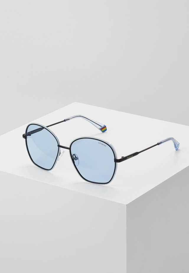 Sunglasses - azure