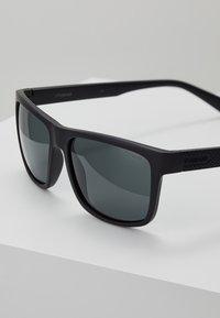 Polaroid - Zonnebril - matt black - 2