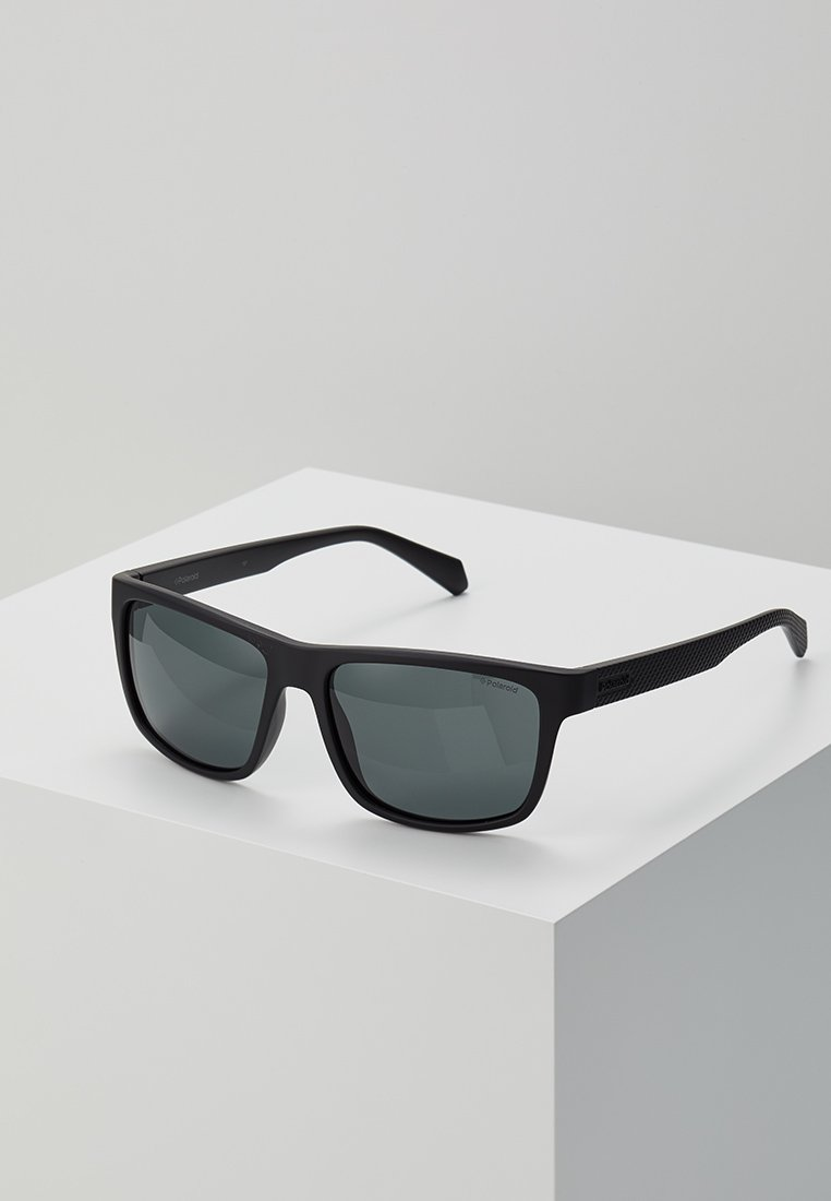Polaroid - Zonnebril - matt black