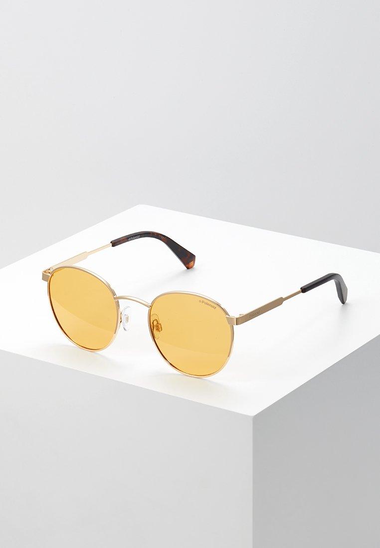 Polaroid - Sonnenbrille - orange