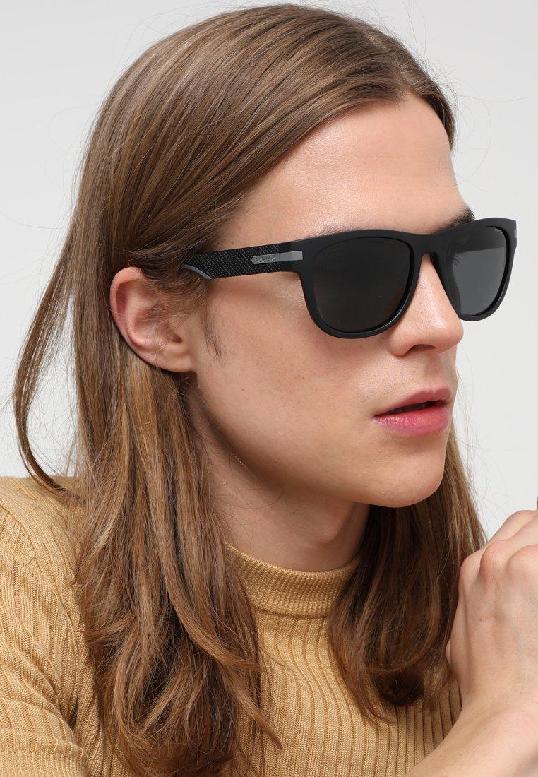 Polaroid Okulary przeciwsłoneczne - black