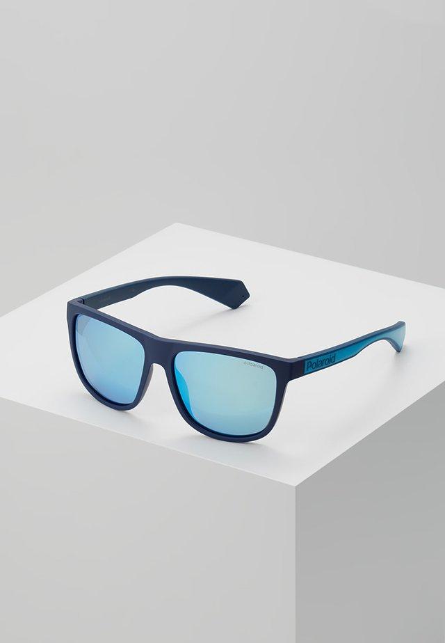 Okulary przeciwsłoneczne - blue
