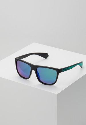 Gafas de sol - black/green