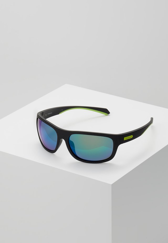 Sonnenbrille - blackgreen