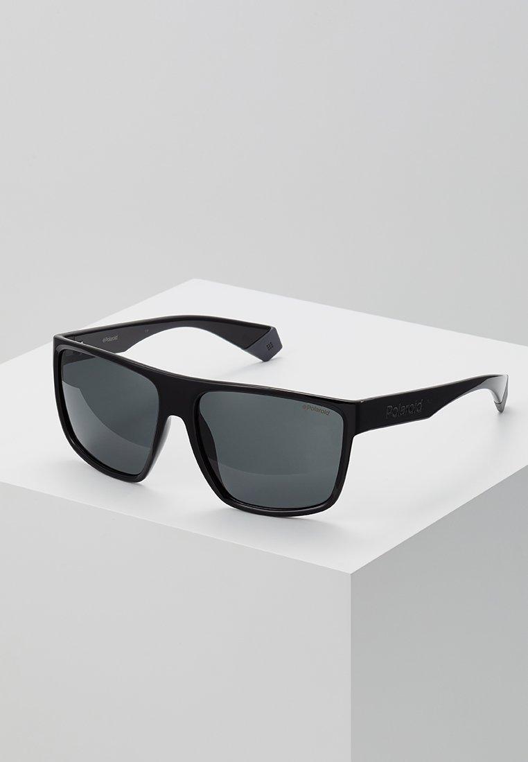 Polaroid - Solglasögon - black